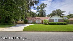 Photo of 11482 Halethorpe Dr, Jacksonville, Fl 32223 - MLS# 1009847