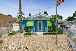 Photo of 190 Seminole Rd, Atlantic Beach, Fl 32233 - MLS# 1009737