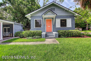 Photo of 2909 Remington St, Jacksonville, Fl 32205 - MLS# 1005865