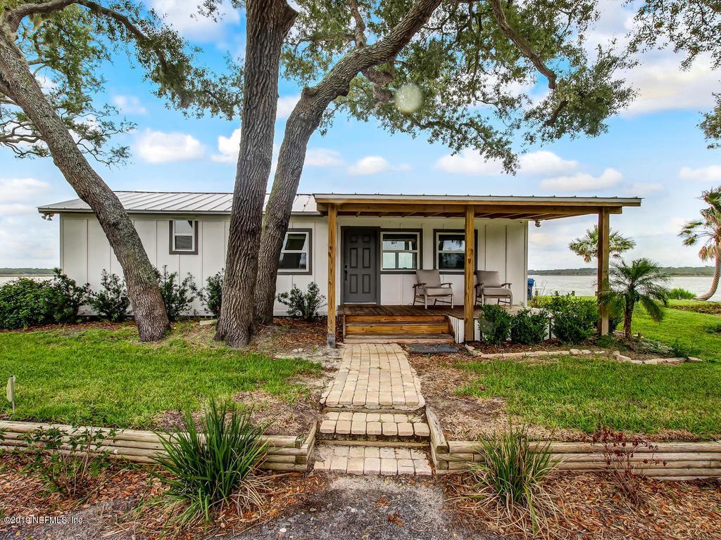 5577 HECKSCHER, JACKSONVILLE, FLORIDA 32226, 1 Bedroom Bedrooms, ,1 BathroomBathrooms,Residential - single family,For sale,HECKSCHER,1010894