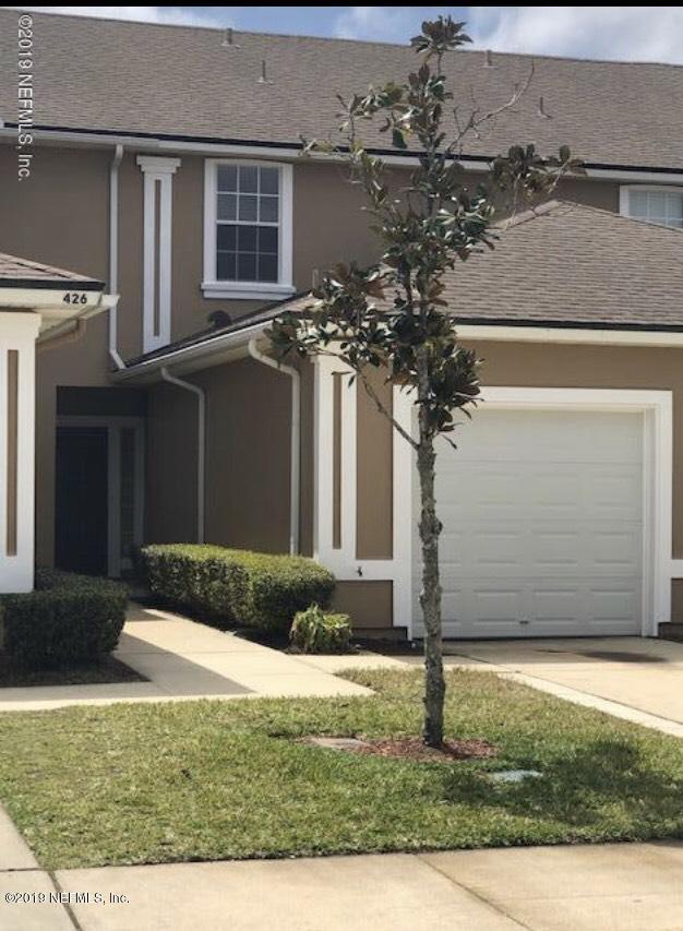 422 Scrub Jay Dr St Augustine, FL 32092