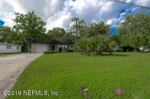 Photo of 6931 Clovis Rd, Jacksonville, Fl 32205 - MLS# 1009174
