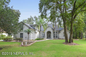Photo of 2271 Salt Myrtle Ln, Fleming Island, Fl 32003 - MLS# 1006879