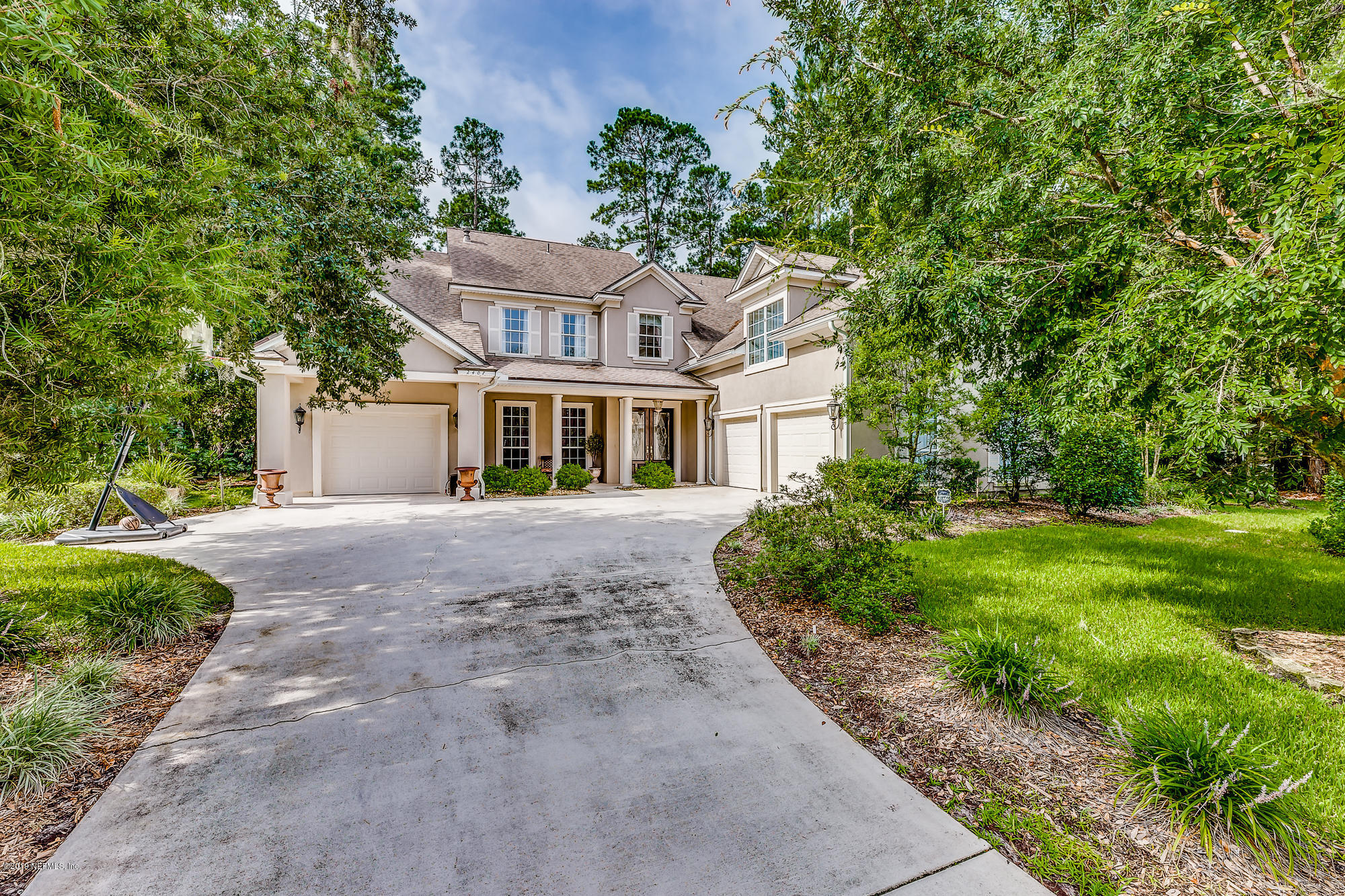2407 DANIELS LANDING, FLEMING ISLAND, FLORIDA 32003, 4 Bedrooms Bedrooms, ,5 BathroomsBathrooms,Residential - single family,For sale,DANIELS LANDING,1010240
