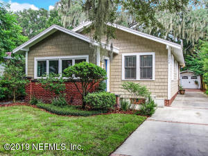 Photo of 3572 Boone Park Ave, Jacksonville, Fl 32205 - MLS# 1010168