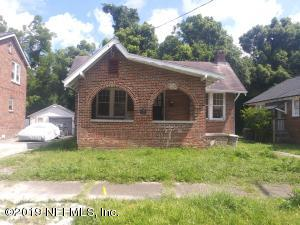 Photo of 2627 Dellwood Ave, Jacksonville, Fl 32204 - MLS# 1010192