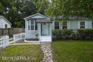 Photo of 4616 Alpha Ave, Jacksonville, Fl 32205 - MLS# 1010305