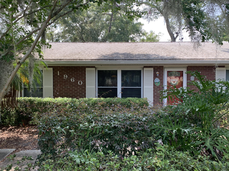 1960 PENMAN, NEPTUNE BEACH, FLORIDA 32266, 3 Bedrooms Bedrooms, ,2 BathroomsBathrooms,Residential - single family,For sale,PENMAN,1010336