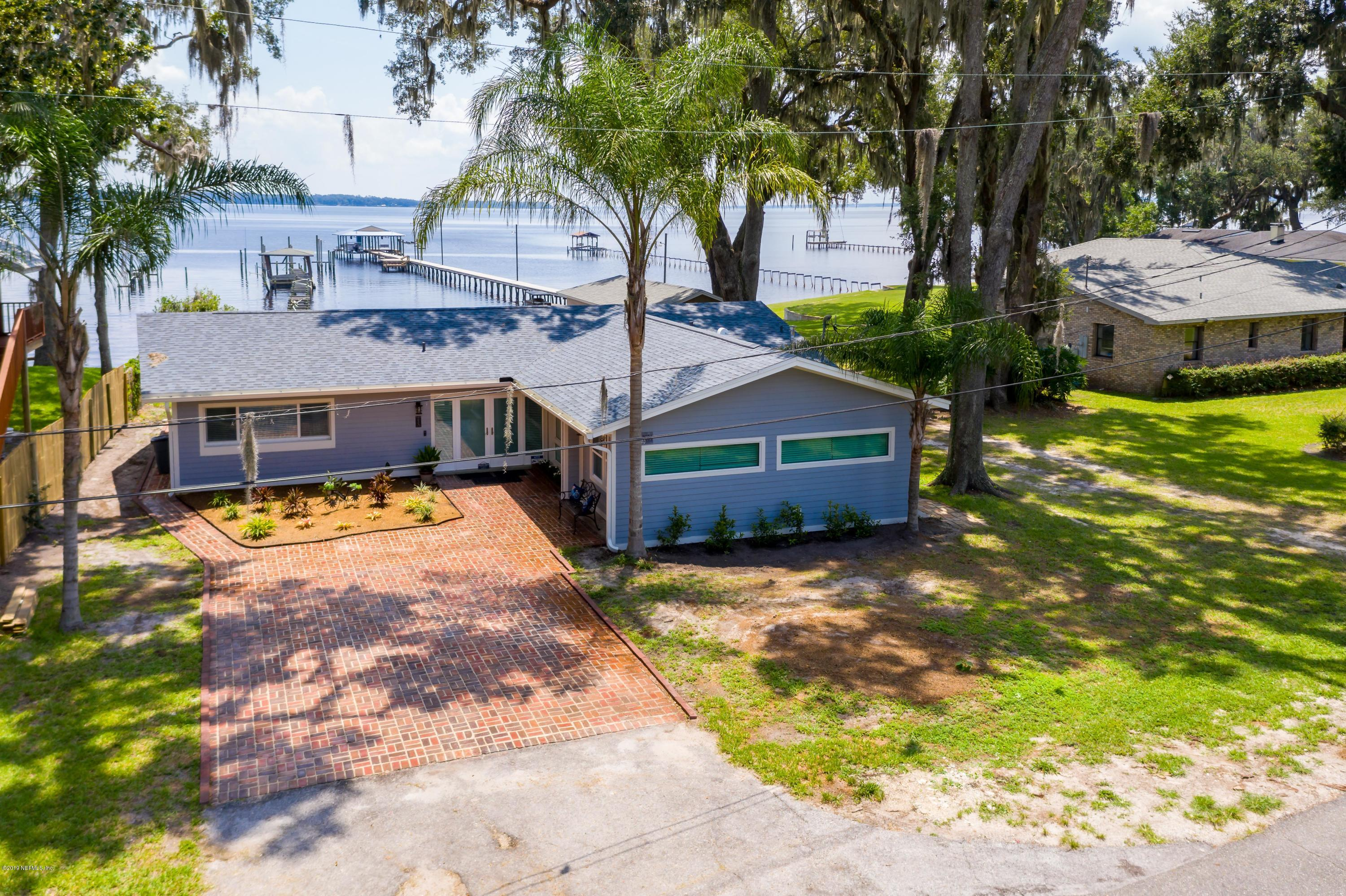 7654 RIVER, FLEMING ISLAND, FLORIDA 32003, 3 Bedrooms Bedrooms, ,2 BathroomsBathrooms,Residential - single family,For sale,RIVER,1010433