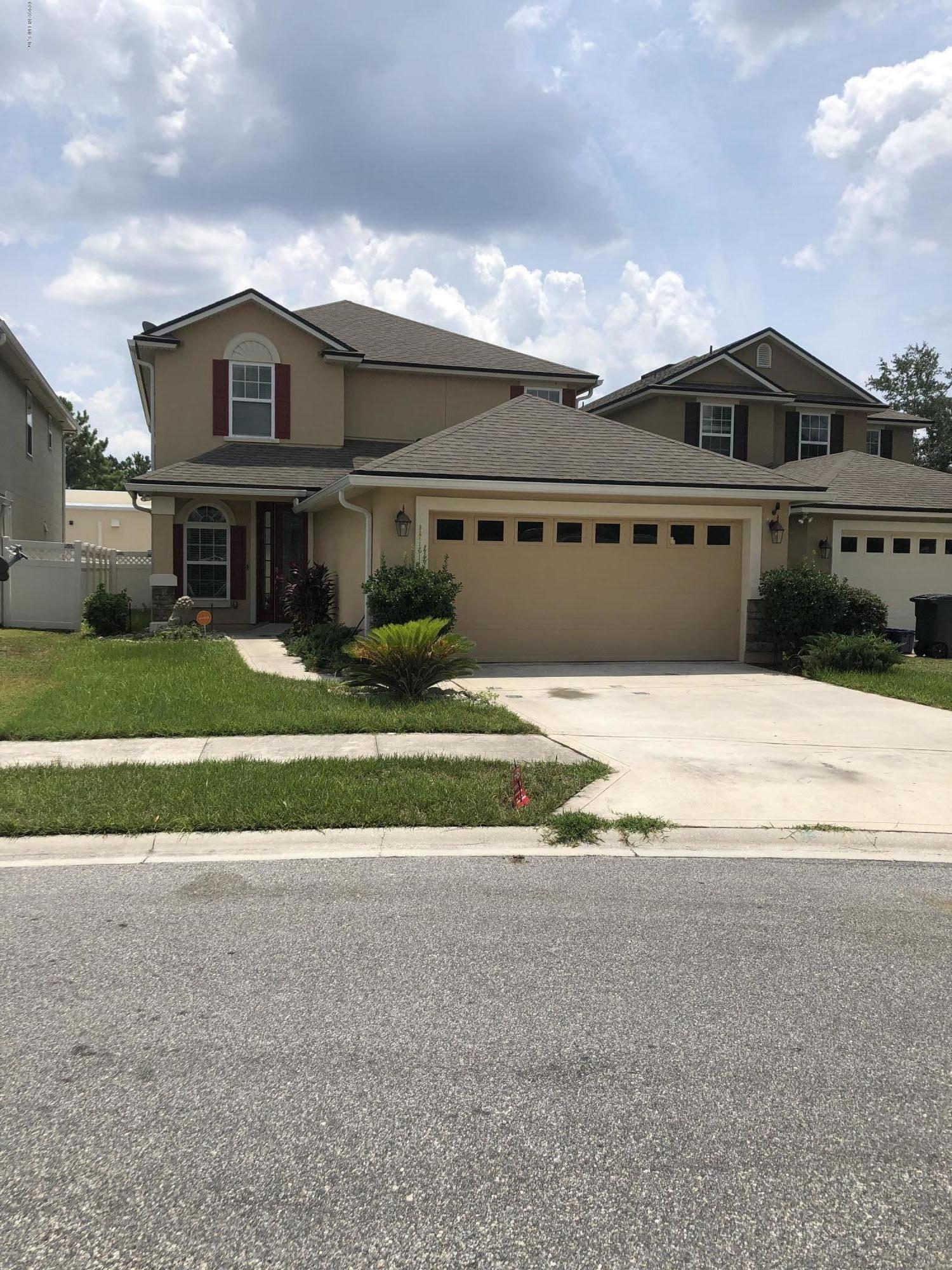 444 MAHONEY, ORANGE PARK, FLORIDA 32065, 4 Bedrooms Bedrooms, ,3 BathroomsBathrooms,Residential - single family,For sale,MAHONEY,1010374