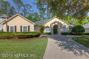 391 S MILL VIEW WAY, PONTE VEDRA BEACH, FL 32082
