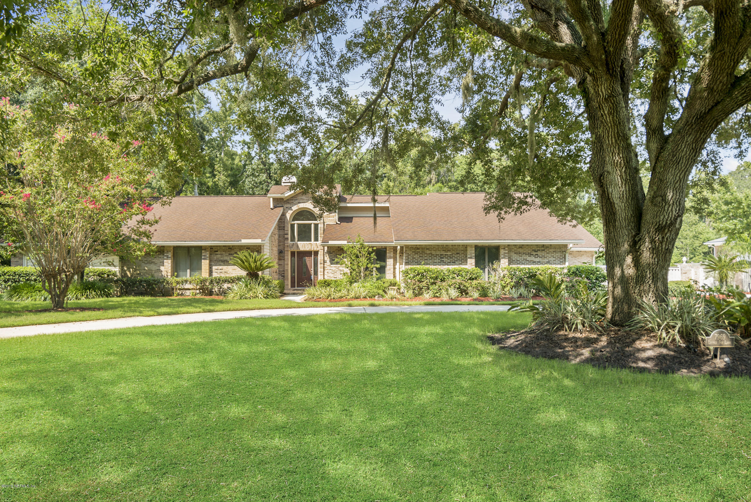 7969 LITTLE FOX, JACKSONVILLE, FLORIDA 32256, 5 Bedrooms Bedrooms, ,4 BathroomsBathrooms,Residential - single family,For sale,LITTLE FOX,1010150