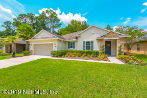 Photo of 2106 Chandlers Walk Ln, Jacksonville, Fl 32246 - MLS# 1010604