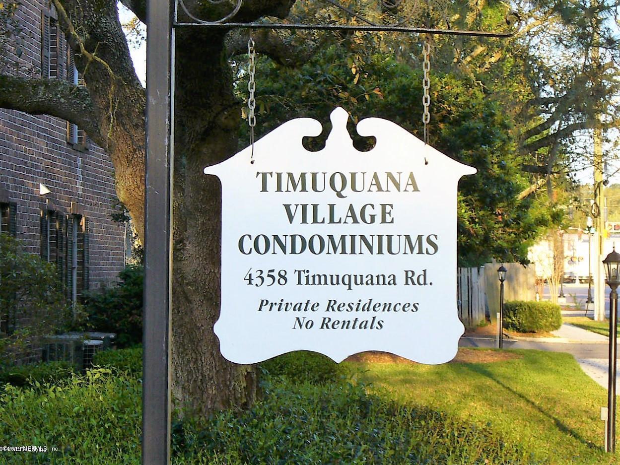 4358 Timuquana Rd #162 Jacksonville, FL 32210
