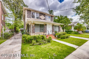 Photo of 2647 Post St, Jacksonville, Fl 32204 - MLS# 1010525