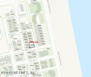 1828 OCEAN DR S, JACKSONVILLE BEACH, FL 32250