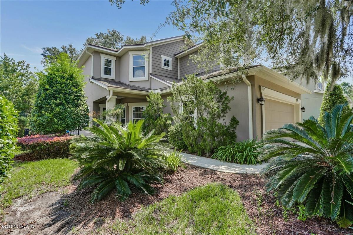 74 CARRIER, PONTE VEDRA, FLORIDA 32081, 3 Bedrooms Bedrooms, ,2 BathroomsBathrooms,Residential - single family,For sale,CARRIER,1007550