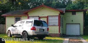 1230 MAYNARD ST, JACKSONVILLE, FL 32208