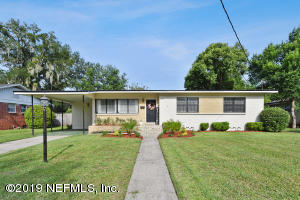Photo of 2537 Buttonwood Dr, Jacksonville, Fl 32216 - MLS# 1008207