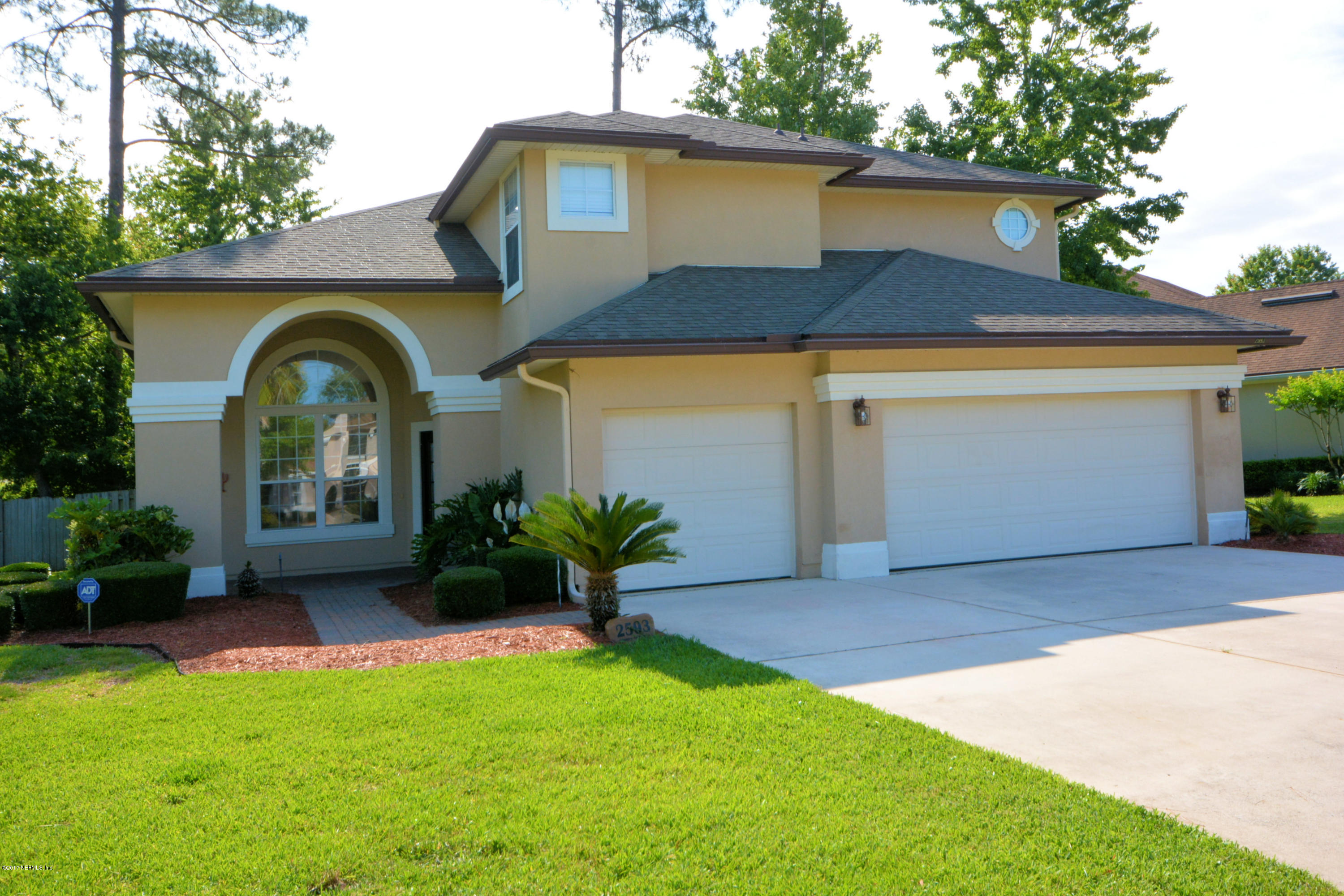 2593 COUNTRY SIDE, FLEMING ISLAND, FLORIDA 32003, 4 Bedrooms Bedrooms, ,3 BathroomsBathrooms,Residential - single family,For sale,COUNTRY SIDE,1010630