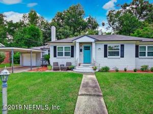 Photo of 4617 Rosewood Ave, Jacksonville, Fl 32207 - MLS# 1010857