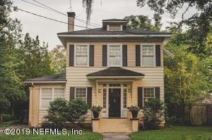 Photo of 3326 Herschel St, Jacksonville, Fl 32205 - MLS# 1010707