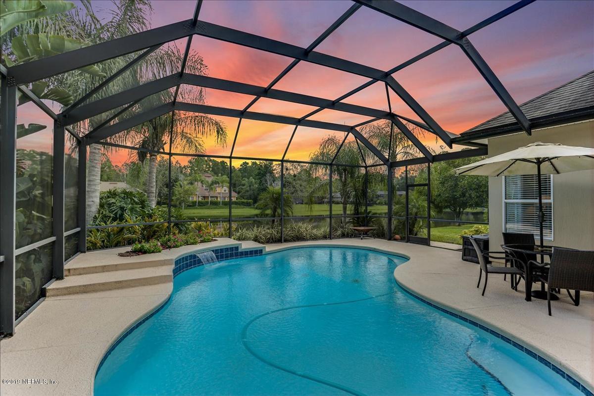 1314 HONEYSUCKLE, ST JOHNS, FLORIDA 32259, 4 Bedrooms Bedrooms, ,3 BathroomsBathrooms,Residential - single family,For sale,HONEYSUCKLE,1010919