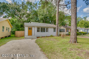 Photo of 3516 Myra St, Jacksonville, Fl 32205 - MLS# 1011047