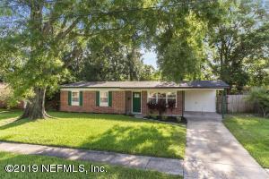 Photo of 2721 Sack Dr E, Jacksonville, Fl 32216 - MLS# 1010797