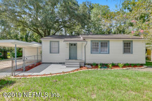 Photo of 5510 Royce Ave, Jacksonville, Fl 32205 - MLS# 1010871