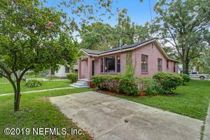 Photo of 4064 Ernest St, Jacksonville, Fl 32205 - MLS# 1010841