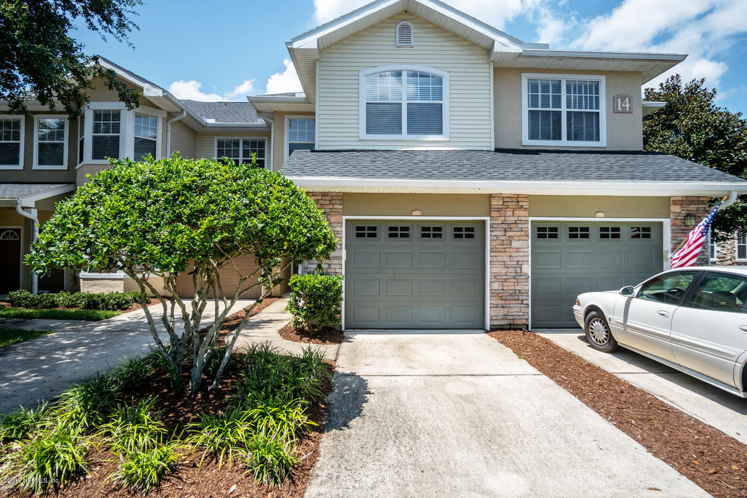3750 SILVER BLUFF, ORANGE PARK, FLORIDA 32065, 3 Bedrooms Bedrooms, ,2 BathroomsBathrooms,Residential - condos/townhomes,For sale,SILVER BLUFF,1010906