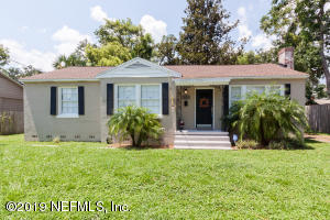 Photo of 3634 Hendricks Ave, Jacksonville, Fl 32207 - MLS# 1010252