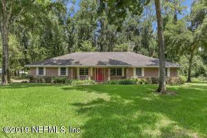 Photo of 2625 Heybe Dowling Ct, Jacksonville, Fl 32223 - MLS# 1010928