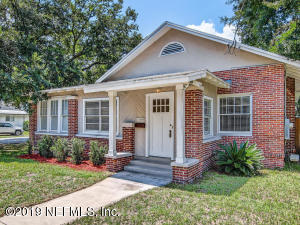 Photo of 3899 Herschel St, Jacksonville, Fl 32205 - MLS# 1011025
