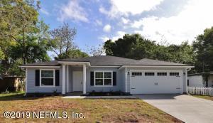 Photo of 1439 Griflet Rd, Jacksonville, Fl 32211 - MLS# 1010979