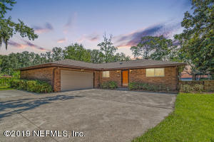 Photo of 6119 W Shores Rd, Fleming Island, Fl 32003 - MLS# 1011337