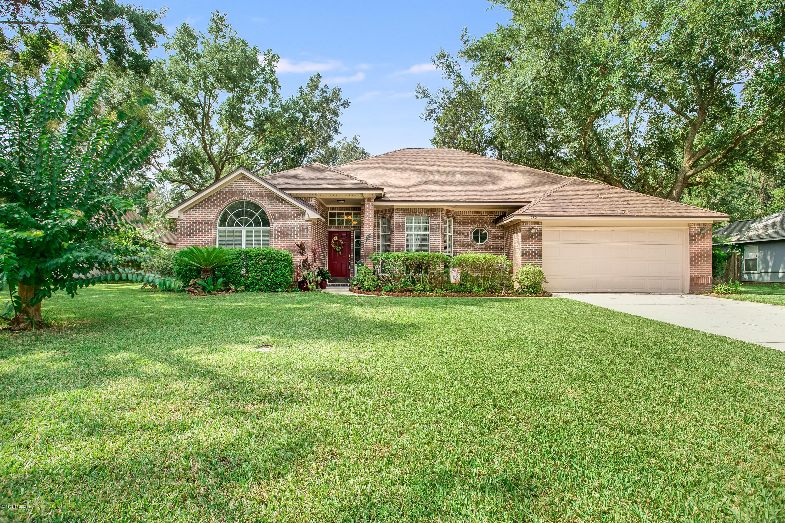 260 CLOVER, JACKSONVILLE, FLORIDA 32259, 3 Bedrooms Bedrooms, ,2 BathroomsBathrooms,Residential - single family,For sale,CLOVER,1011111