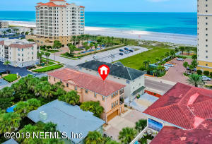 110 10TH AVE S, B, JACKSONVILLE BEACH, FL 32250