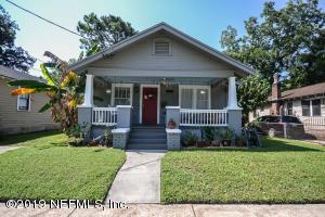 Photo of 2778 Dellwood Ave, Jacksonville, Fl 32205 - MLS# 1011207