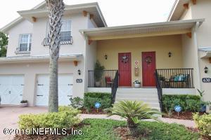 Photo of 628 Shores Blvd, St Augustine, Fl 32086 - MLS# 1011290
