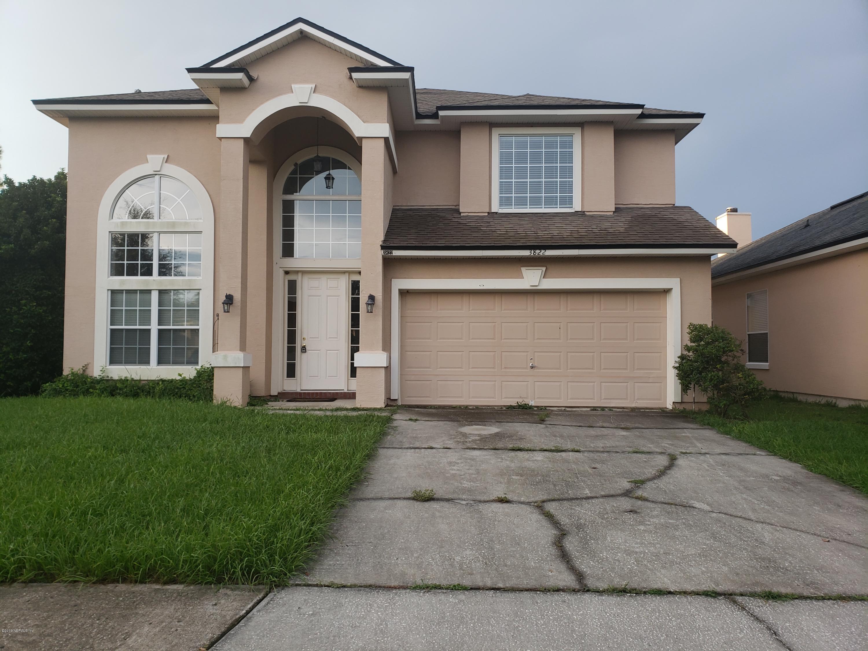 3822 WESTRIDGE, ORANGE PARK, FLORIDA 32065, 4 Bedrooms Bedrooms, ,3 BathroomsBathrooms,Residential - single family,For sale,WESTRIDGE,1011281