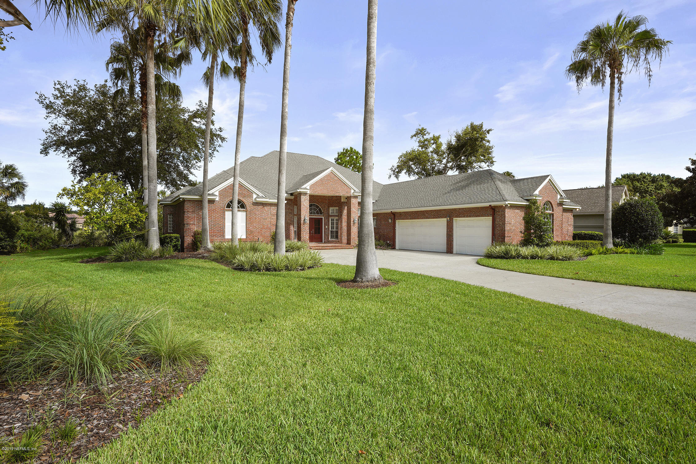 24492 HARBOUR VIEW, PONTE VEDRA BEACH, FLORIDA 32082, 4 Bedrooms Bedrooms, ,3 BathroomsBathrooms,Residential - single family,For sale,HARBOUR VIEW,1011464
