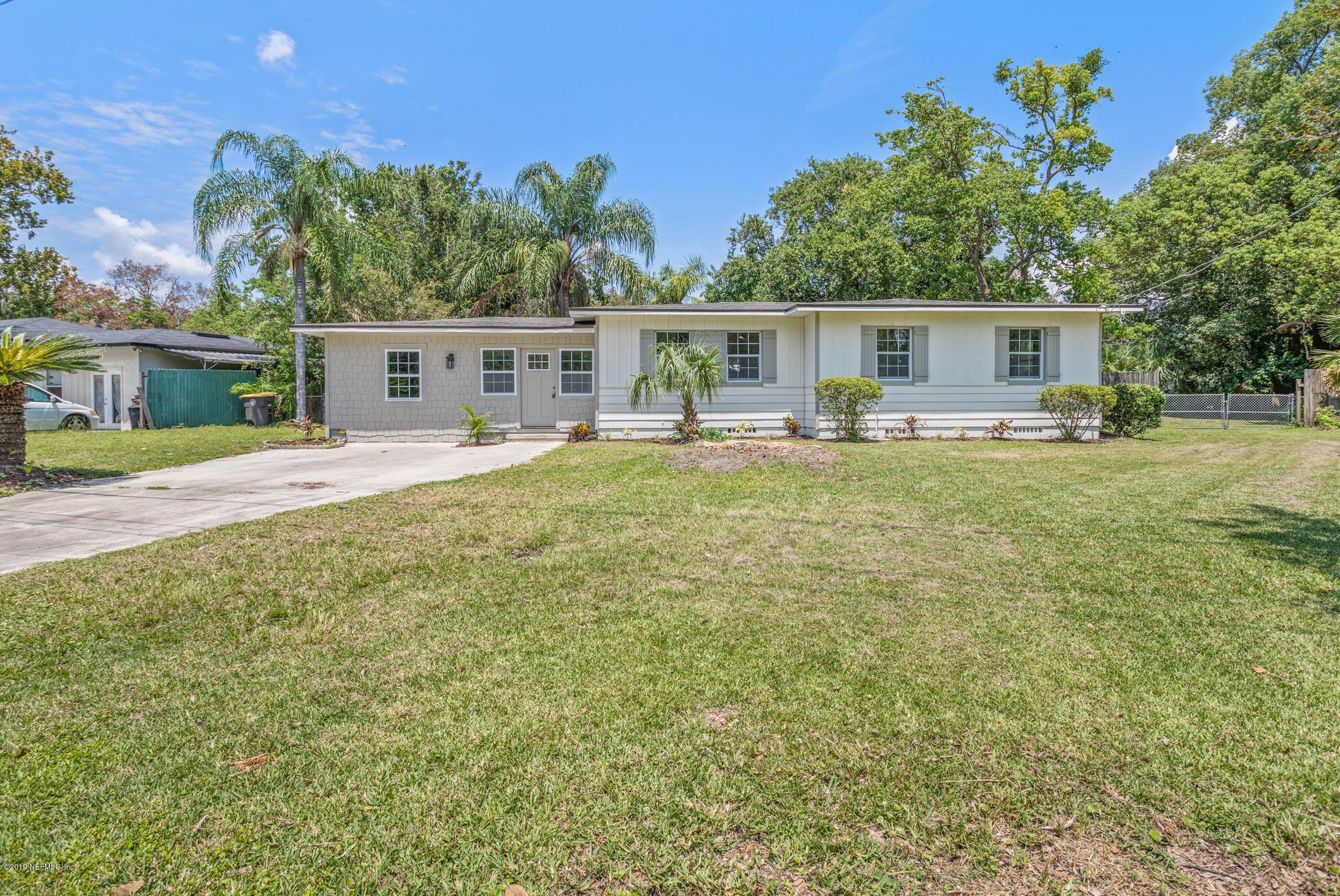 4705 BLOUNT, JACKSONVILLE, FLORIDA 32210, 4 Bedrooms Bedrooms, ,2 BathroomsBathrooms,Residential - single family,For sale,BLOUNT,1011371