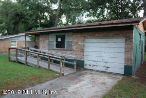 Photo of 1611 W 30th St, Jacksonville, Fl 32209 - MLS# 1011377
