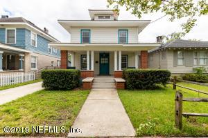 Photo of 2038 College St, Jacksonville, Fl 32204 - MLS# 1011652