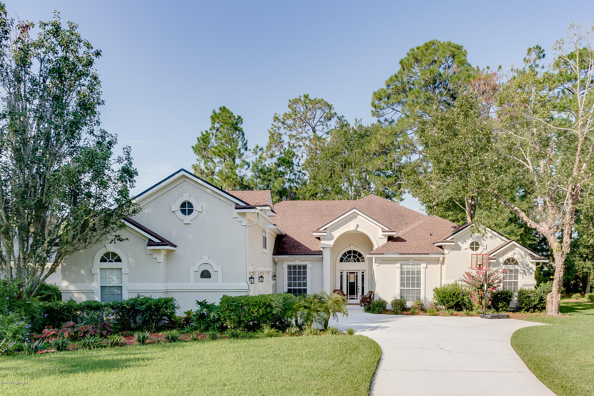1487 COURSE VIEW, FLEMING ISLAND, FLORIDA 32003, 5 Bedrooms Bedrooms, ,3 BathroomsBathrooms,Residential - single family,For sale,COURSE VIEW,1011231