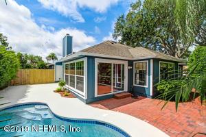 Photo of 3591 Heron Dr S, Jacksonville Beach, Fl 32250 - MLS# 1008532