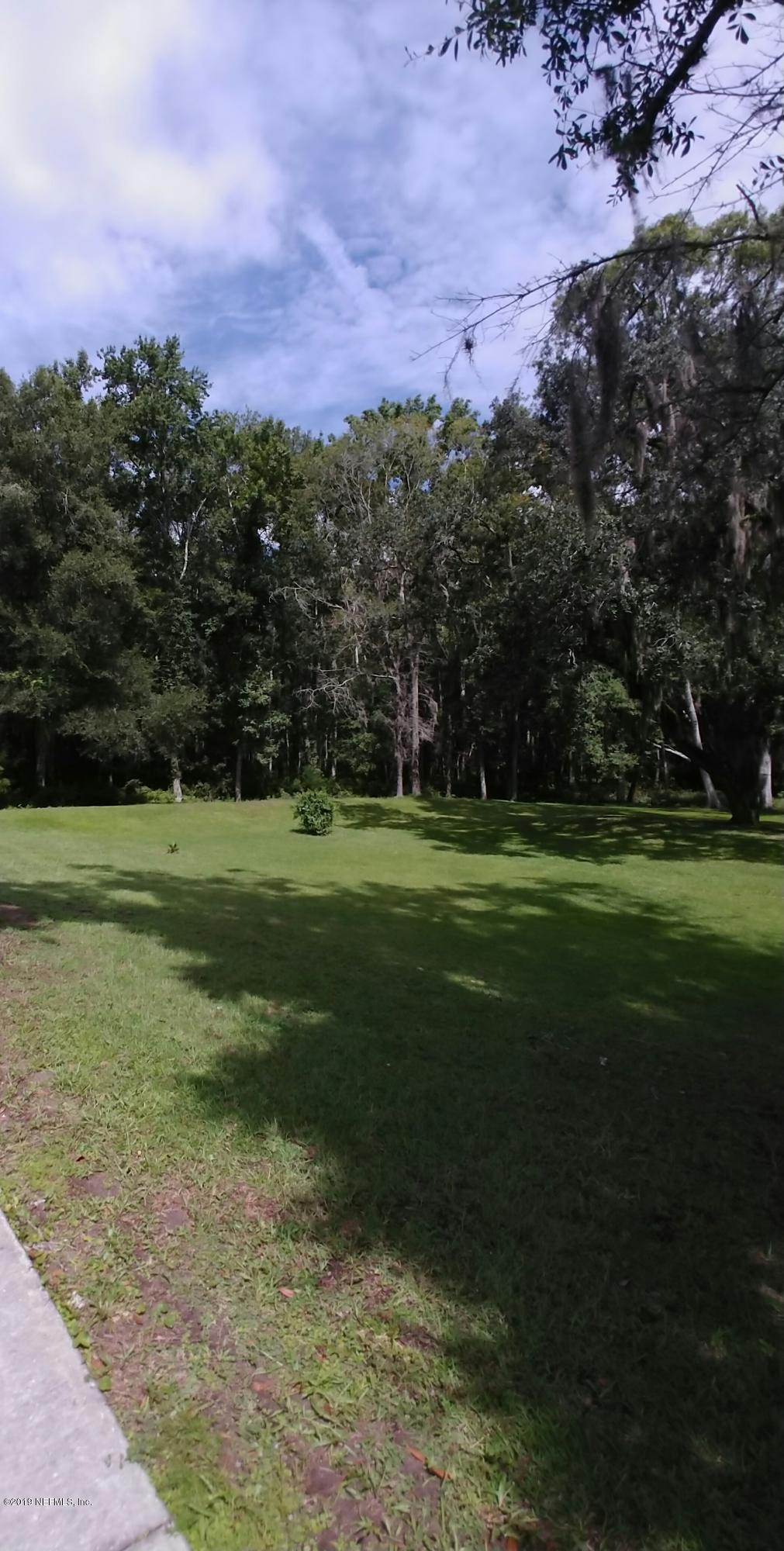 10745 CRYSTAL SPRINGS, JACKSONVILLE, FLORIDA 32221, ,Vacant land,For sale,CRYSTAL SPRINGS,1011392