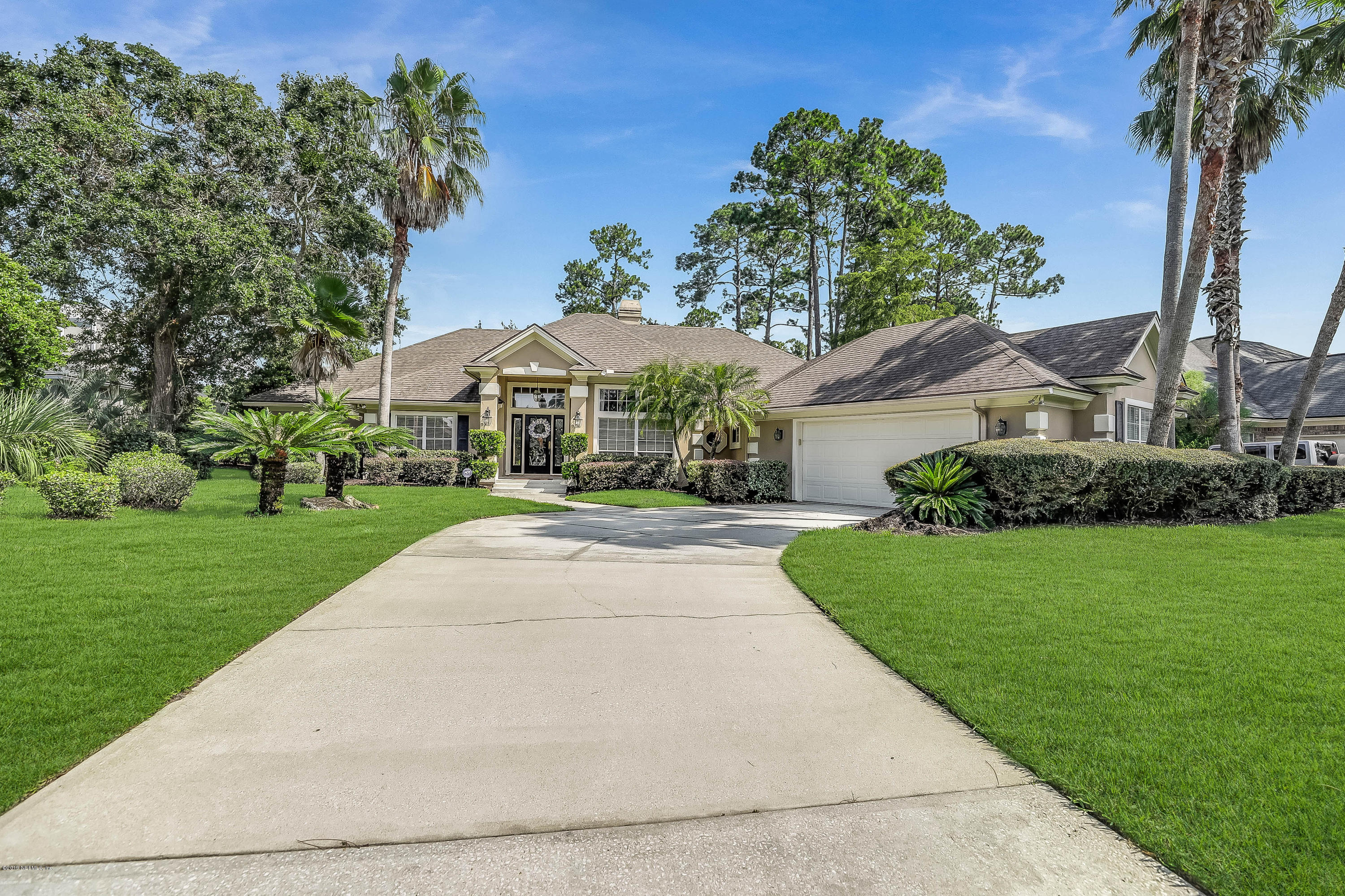13145 CRICKET COVE, JACKSONVILLE, FLORIDA 32224, 4 Bedrooms Bedrooms, ,3 BathroomsBathrooms,Residential - single family,For sale,CRICKET COVE,1011409